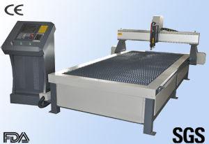 CNC Industrial Plasma Cutting Machine 2000mmx4000mm pictures & photos