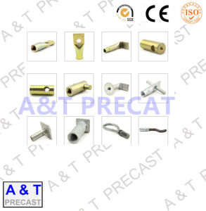 Hot Sale Lifting Sockets with Bolt and Plate with High Quality pictures & photos