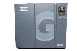 Atlas Copco Ga37VSD Used Screw Air Compressor pictures & photos