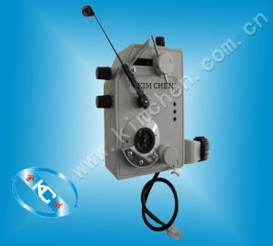 Coil Winding Electronic Tensioner (MET Series) for Nittoku Coil Winding Machine pictures & photos