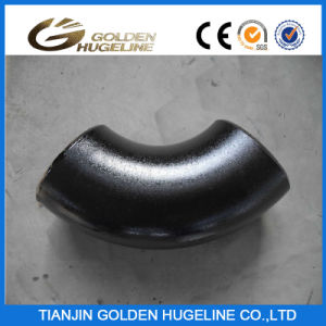 A234 Wpb Carbon Steel Seamless Pipe Elbow (LR/SR) pictures & photos