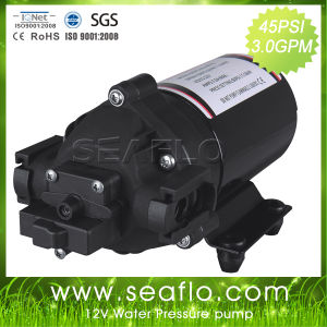Seaflo 12V Agricultural Irrigation Water Pump pictures & photos