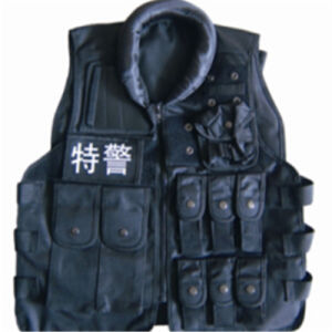 Swat Combat Tactical Vest for Military and Police Equipments pictures & photos