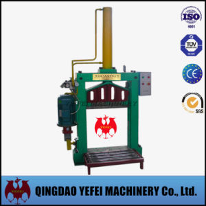 Rubber Cutter Machine for Rubber and Plastic pictures & photos