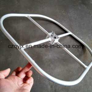 Aluminum VHF Antenna Loop Metal Fabrication pictures & photos