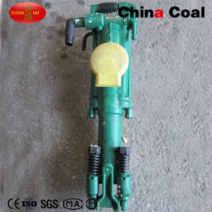 China Coal High Quality Yt24 Rock Drill pictures & photos