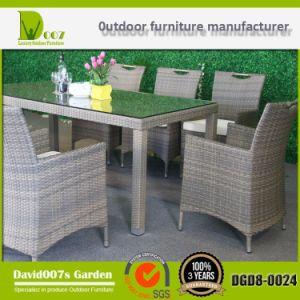 Rattan/Wicker Outdoor Garden Patio Furniture Set pictures & photos