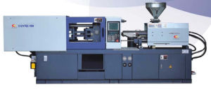 Liquid Silicone Injection Machine pictures & photos
