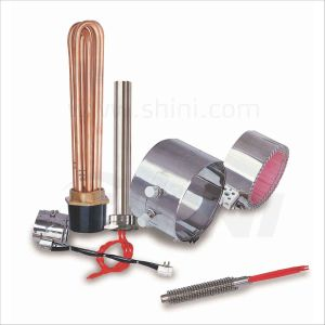Heating and Cooling (Heating Elements)