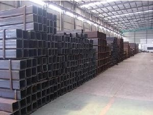 Cold/Hot Finished Steel Rectangular /Square Tubes