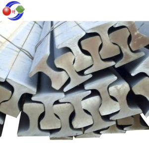 Supply Steel Rail From Crystal pictures & photos