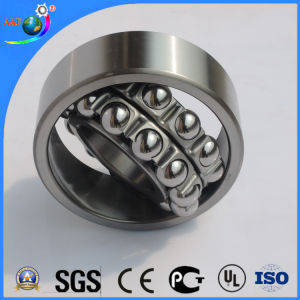 High Precision Low Noise Self-Aligning Ball Bearing 2221 pictures & photos