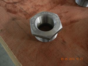ASTM A420/420m Low Temperature Forged Carbon and Alloy Steel Pipe Fitting pictures & photos