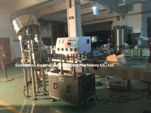 Automatic Capping Machine for Threaded Caps pictures & photos