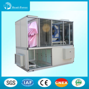 Industrial Clean Room Water-Cooled Cleaning Air Conditioner Manufacture pictures & photos