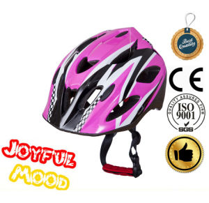 Colorful Tags High Quality Safety Bike Cycling Helmet