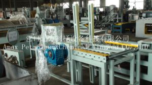 Steel Barrel Drum Production Line pictures & photos