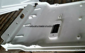 Aging Resistant FRP Composite Heavy Truck Parts/Bumper/Front & Rear Bumper pictures & photos