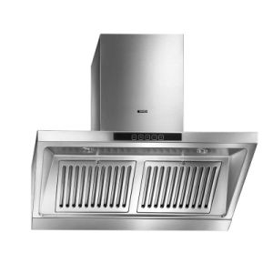 Oppein Low Noise Stainless Steel Island Range Hood (CXW-220-E609) pictures & photos