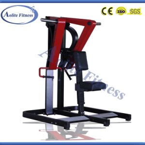 High Quality Plate Loaded Fitness Equipment Seated Shoulder Press Hammer Strength pictures & photos