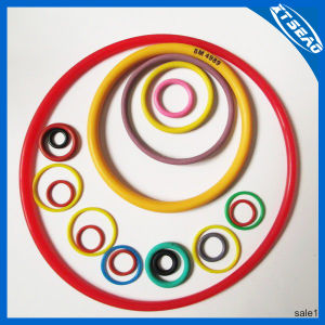 Silicon Sealing Ring Rubber O-Rings pictures & photos