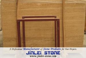 Beige Travertine Tiles/Slab pictures & photos