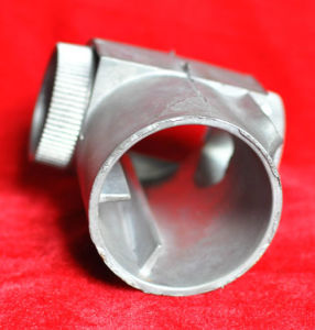 Mechanical Shell Aluminum Die Casting Parts pictures & photos
