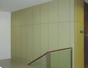 Jialifu Modern Compact Laminate Interior Wall Panels (JLF-004YW) pictures & photos