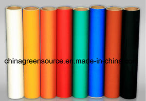 Greensource Heat Transfer Film Flex Foil/Hot Stamping pictures & photos