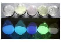 Photoluminescent Glow Pigment