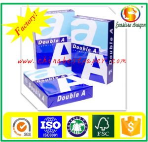 Wholesale Copy Paper A4 70/75/80GSM pictures & photos