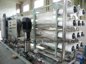 Reverse Osmosis Machine for Pure Water Production pictures & photos