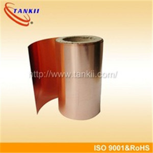 Low resistance of copper nickel alloy CuNi23 (NC030) pictures & photos