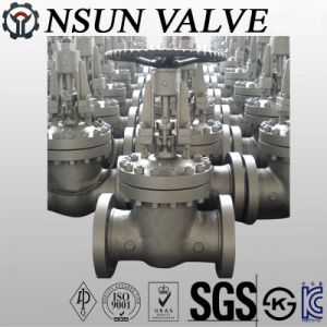 DIN Carbon Steel Gate Valve (PN10/ 16/ 25)