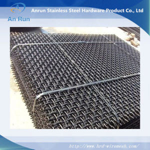 Heavy Crimped Wire Mesh Panel pictures & photos