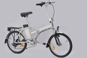 Best Seller 20′ Folding Electric Bicycle with En15194 pictures & photos