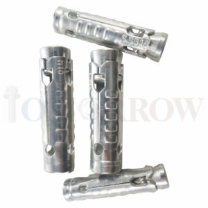 Stainless Steel 304/316 4PCS Shield Anchor pictures & photos