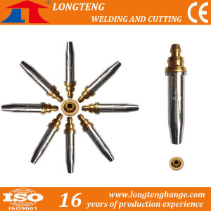 Victor Cutting Nozzle Cutting Tip for CNC Flame Plasma Cutting Machine Torch pictures & photos