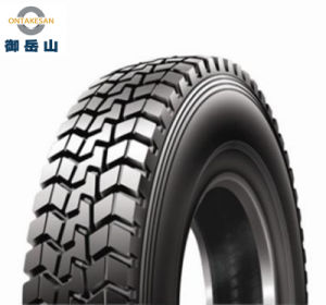 Ots929 Truck Bus Tyre Radial Tyre (11r22.5 315/80r22.5)