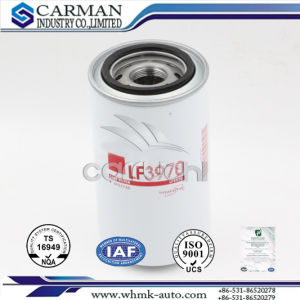Oil Filter with Truck Parts (LF3970) , Oil Filter for Dresser Excavators, Cranes, Wheel Loader (LF3970) pictures & photos
