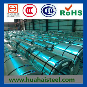 Hot DIP Galvanized Steel Coil (AZ coated steel) pictures & photos