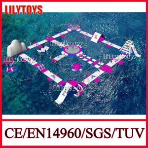 Best Quality Inflatable Water Park Equipment - Inflatable Sea Toys