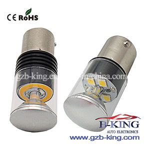6W 12V 1157 Philips LED Car Lamp pictures & photos