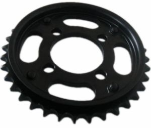 Motorcycle Sprocket 428-36t pictures & photos
