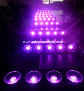 25PCS 30W 3in1 RGB LED Matrix Wash Light pictures & photos