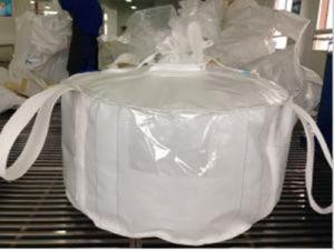 PP Lami Circular Bulk Big Bag pictures & photos
