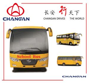 Chanagn Bus School Bus 25seats pictures & photos