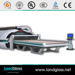 Landglass Horizontal Glass Tempering Machinery for Flat Glass pictures & photos