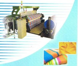 Stripe Tarpaulin Weaving Machine (GA799-C) pictures & photos