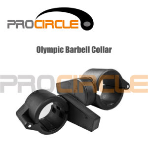 New Design High Quality Crossfit Olympic Barbell Collar (PC-HC1005) pictures & photos